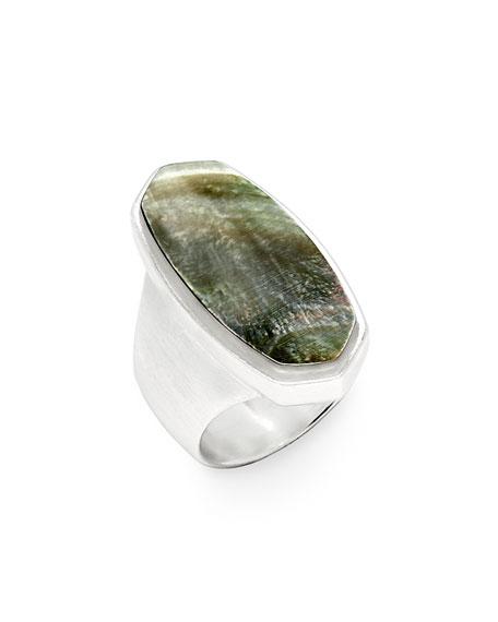 Kendra Scott Kit Shell Ring