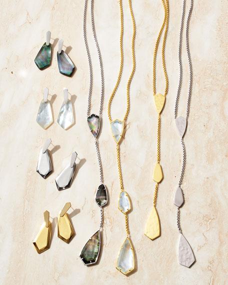 Kendra Scott Darren Y-Drop Necklace