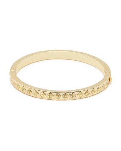 Ana Hinge Bracelet