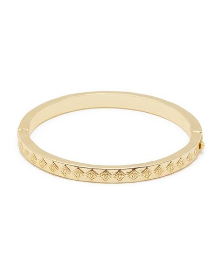gorjana Ana Hinge Bracelet