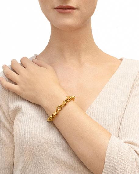 Ben-Amun Small Chain-Link Bracelet