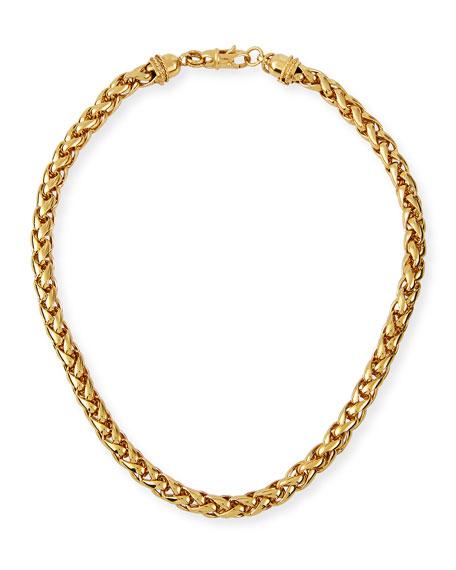 Gas Bijoux Alexi Short Chain Necklace