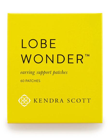 Kendra Scott Medical-Grade Adhesive Ear Lobe Stickers