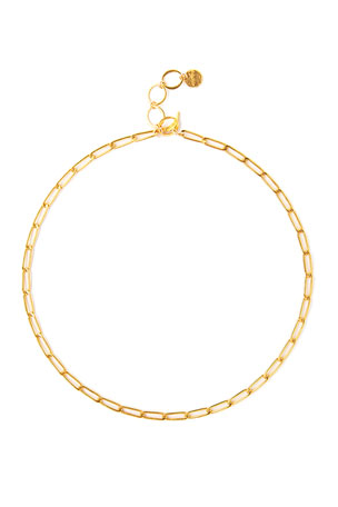 Chan Luu Adjustable Chain Necklace