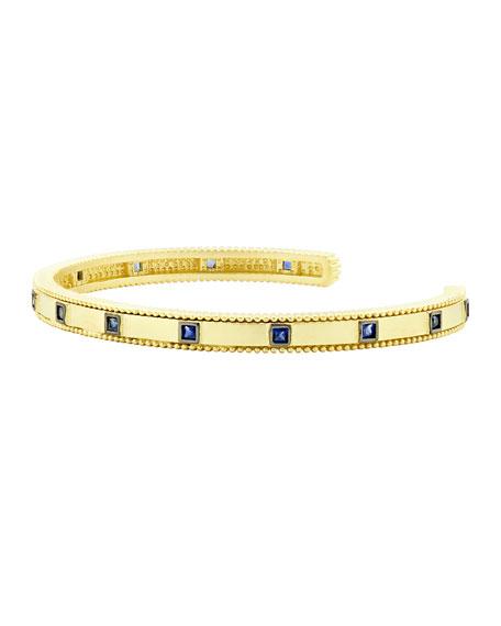 Freida Rothman Delicate Cuff Bracelet