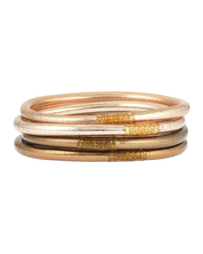 Fawn All-Weather Bangles  Size S-L