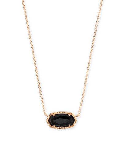 Elisa Pendant Necklace