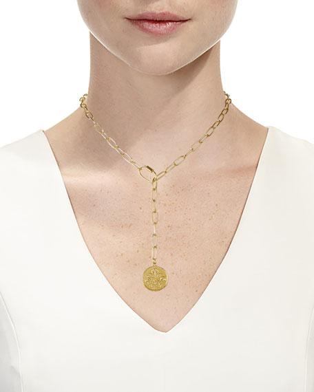 BaubleBar Sofya Y-Necklace