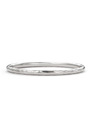 Kendra Scott Larissa Sterling Silver Band Ring, Size 6-8