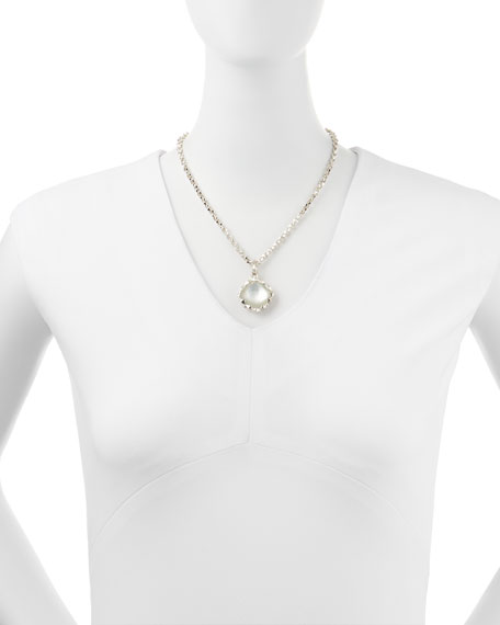 Pearl Copella Necklace