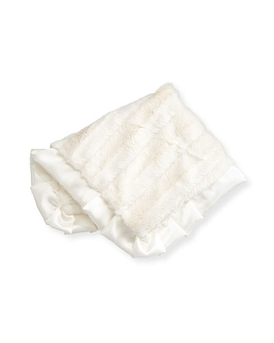 Plush Security Blanket, Plain