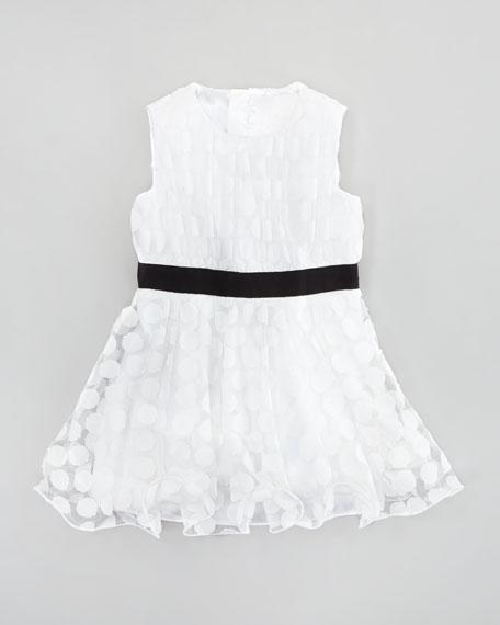 Marion Dress, Sizes 8-10
