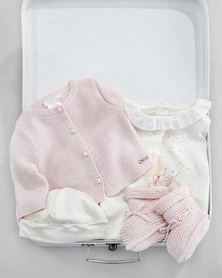 Suitcase Layette Set
