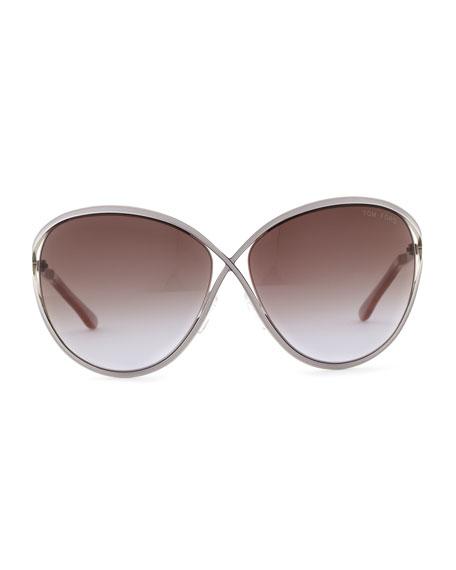 Sienna Miller: Ray-Ban Wayfarer Rojas | Styles | Fashion ...