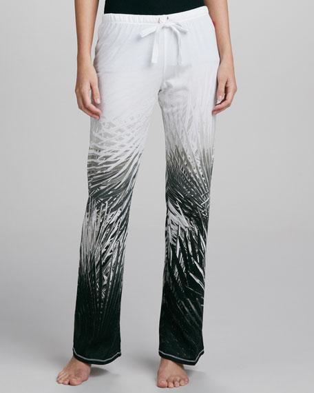 Palms Pajama Pants