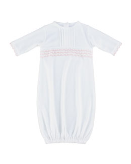 Kissy Kissy QT Take Me Home Sack Gown