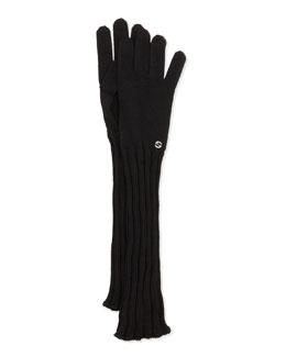 Gucci Cosky Long Gloves