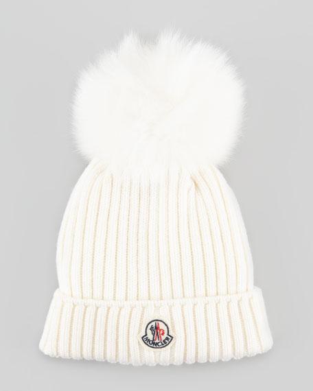 Moncler Hat Fur