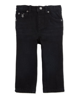 Burberry Infant Boys' Denim Jeans, 3-18 Months