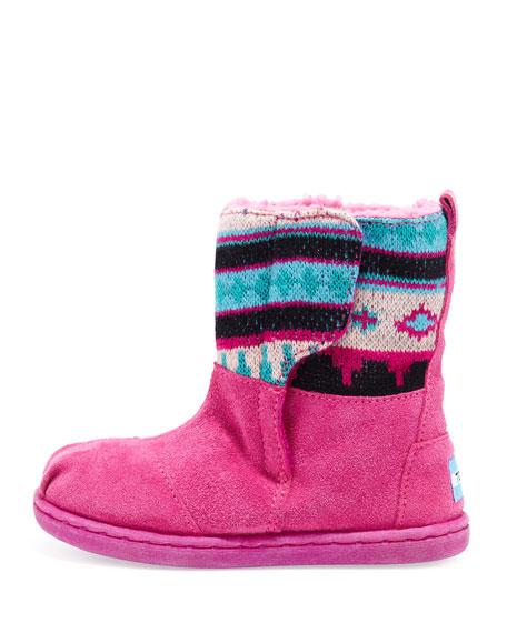 Nepal Boots, Tiny