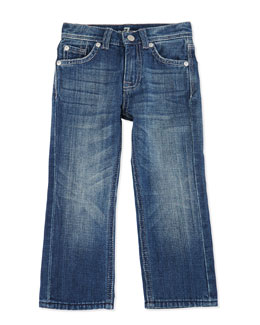 7 For All Mankind Austyn Paso Robles Jeans, Boys' 2T-3T