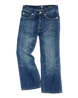 7 For All Mankind Austyn Paso Robles Jeans, Boys' 4-7