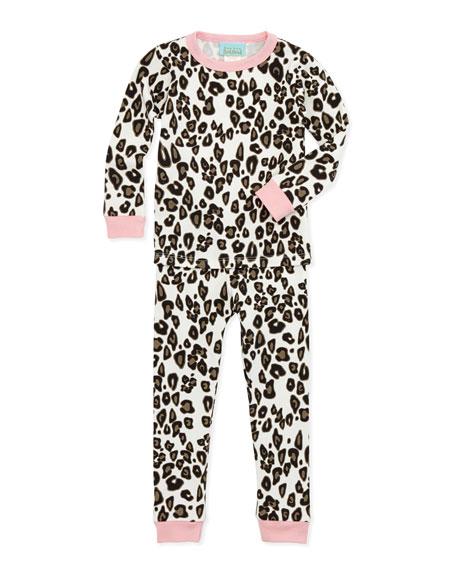 Call of the Wild Pajamas, Sizes 2T-8