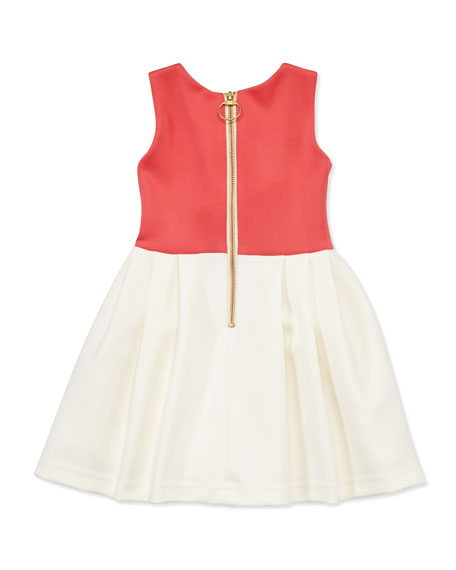 Ladies Who Lunch Colorblock Dress, Sizes 2-6