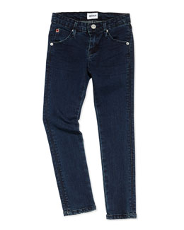 Hudson Collin Skinny City Jeans, Girls' 4-6X