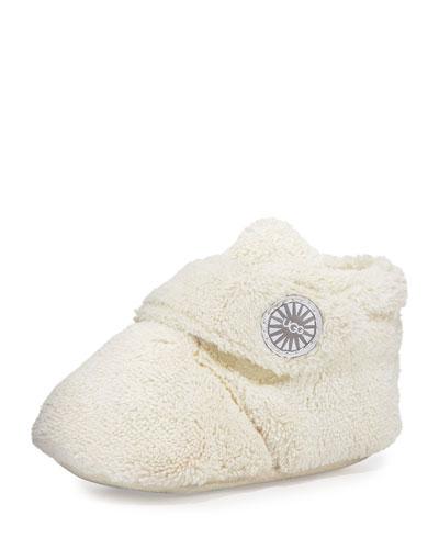 UGG Australia Bixbee Terry Cloth Bootie, Vanilla