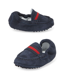 Gucci Baby Dandy Driving Loafer