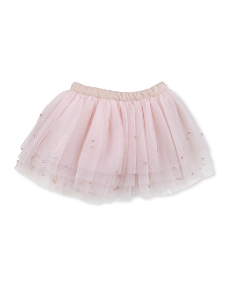 Crystal-Embellished Tutu, Girls' 8-12