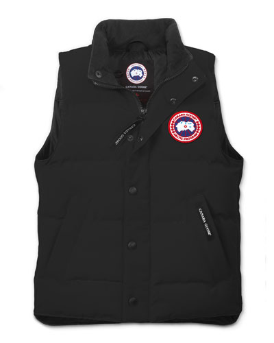 Canada Goose vest online store - Canada Goose Kids' Wear : Bomber & Puffer Jackets at Neiman Marcus