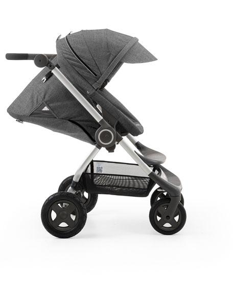 Stokke Scoot™ Compact Stroller, Black