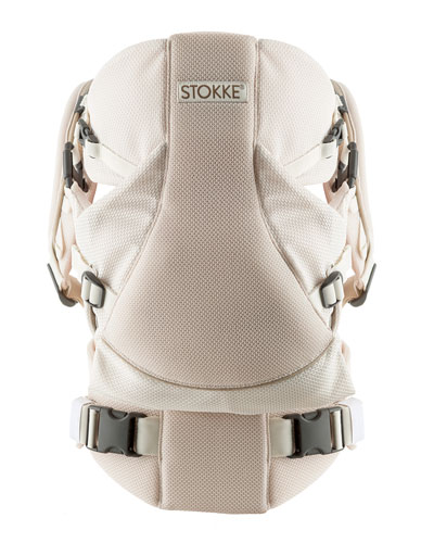 Stokke MyCarrier Cool, Cream