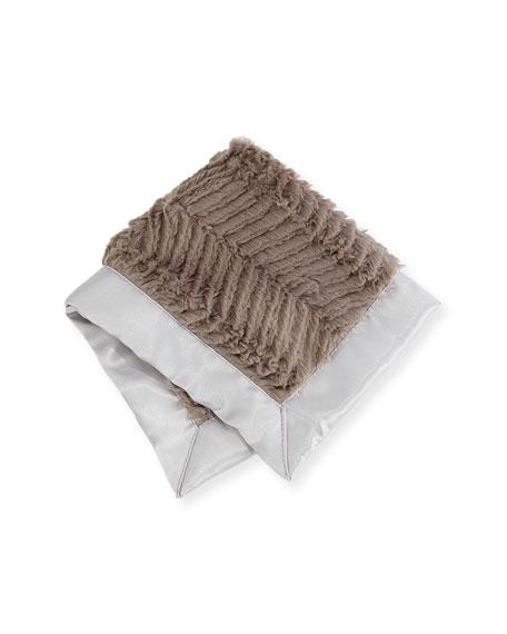 Ziggy Security Blanket, Slate