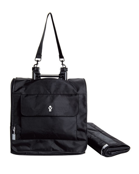YOYO Travel Bag, Black