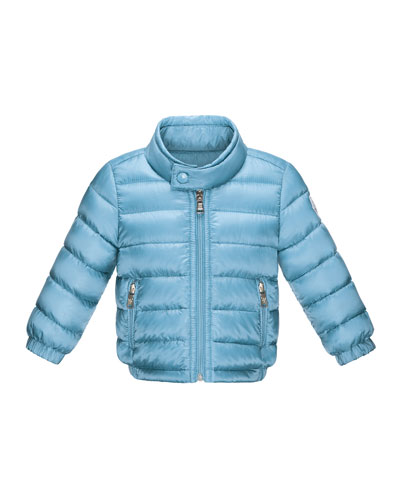 Acorus Long-Season Puffer Jacket