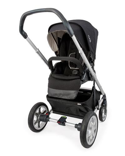 MIXX™ Stroller, Caviar