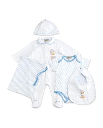 Armani Collezioni Childrenswear