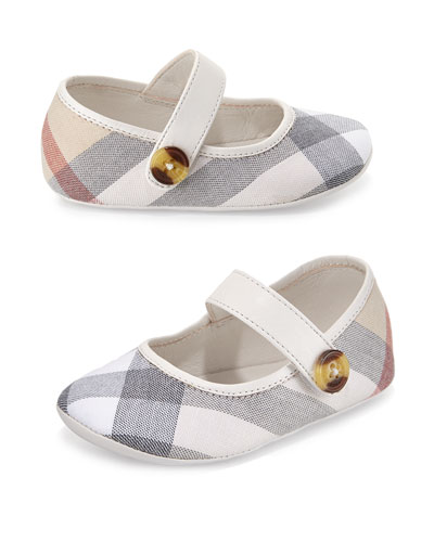 Burberry Kids Shoes Sneakers Sandals Neiman Marcus