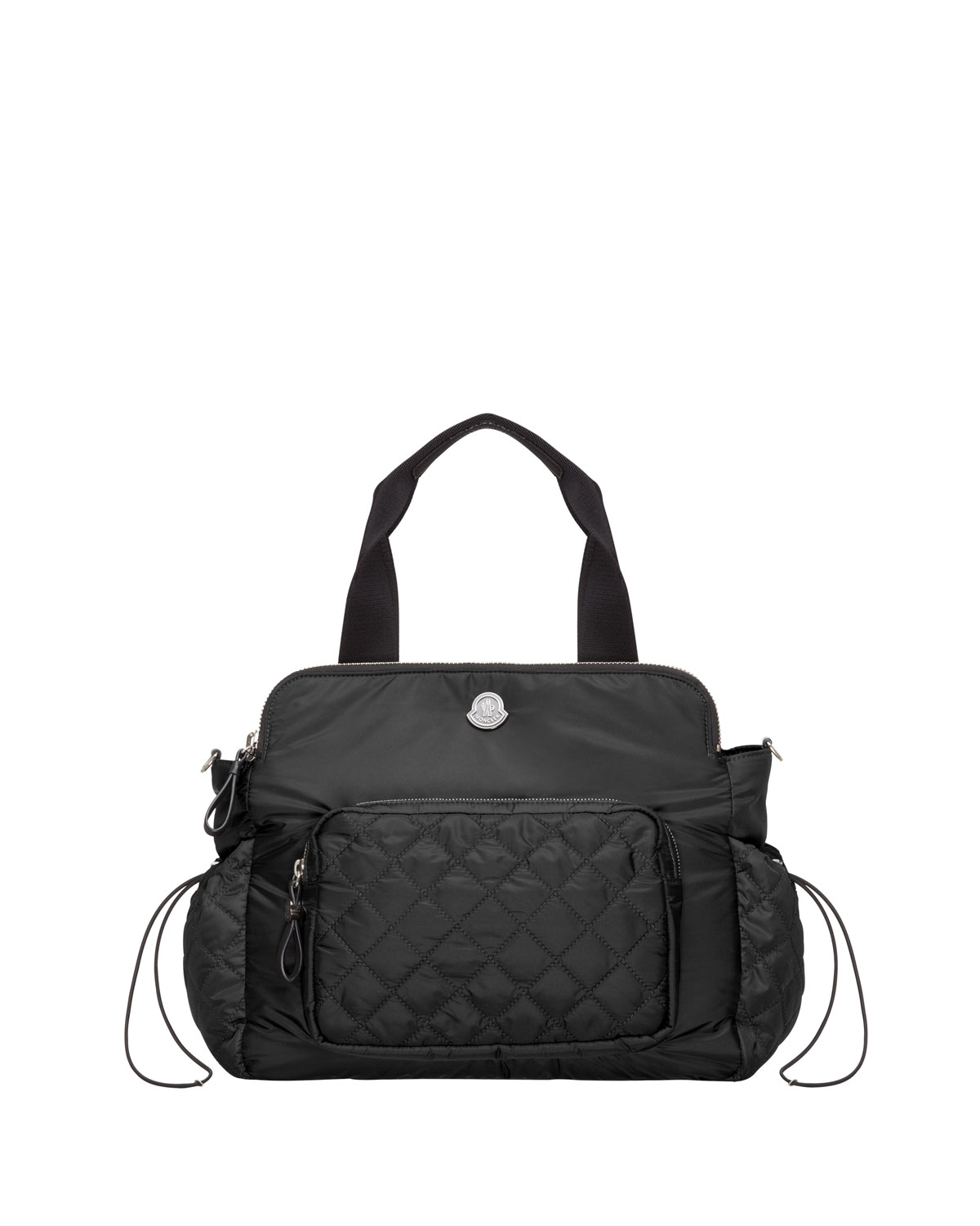 b661abeea7d5 Moncler Mommy Nylon Diaper Bag