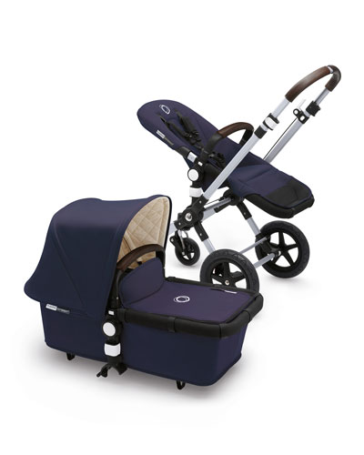 Cameleon³ Classic+ Stroller, Navy