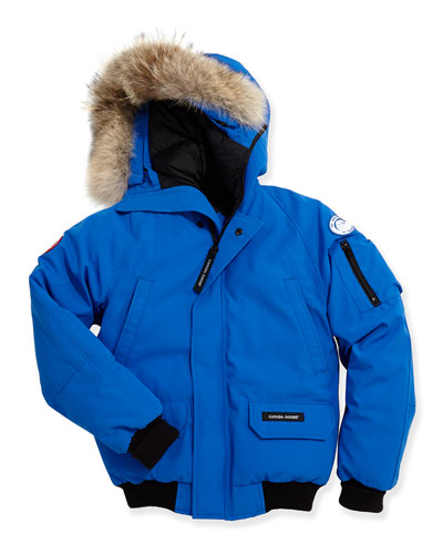 buy canada goose website