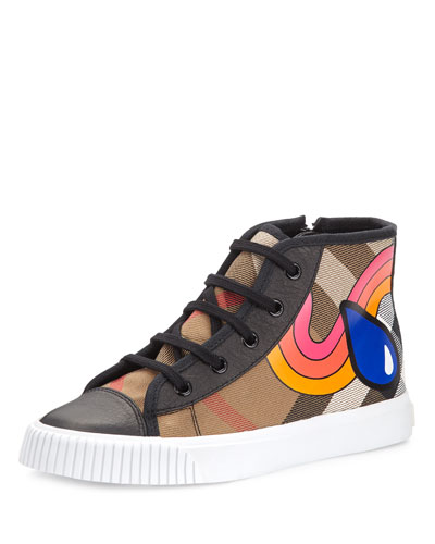 NM Kids' Shoes : Boots & Sneakers at Neiman Marcus