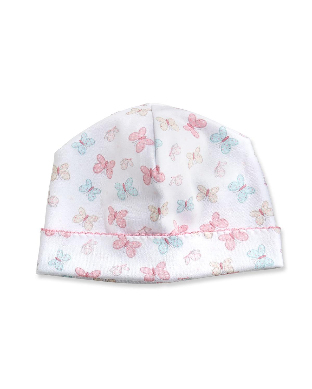 7f5c3847eab Kissy Kissy Owfully Cute Printed Baby Hat