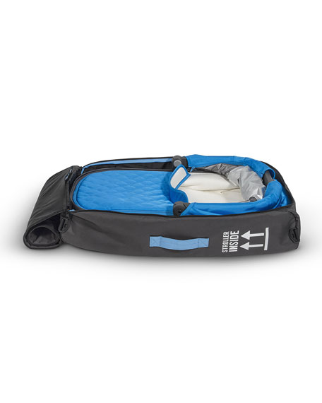 Travel Bag for RumbleSeat or Bassinet