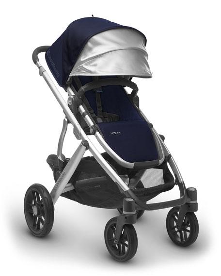 VISTA™ Toddler Stroller, Taylor Indigo