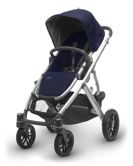 UPPAbaby VISTA?? Toddler Stroller, Taylor Indigo