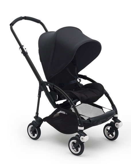 Bugaboo Bee⁵ Complete Stroller, Black